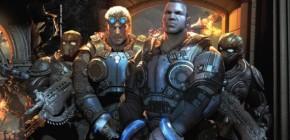 Gears of War:Judgement - E3 2012 Trailer
