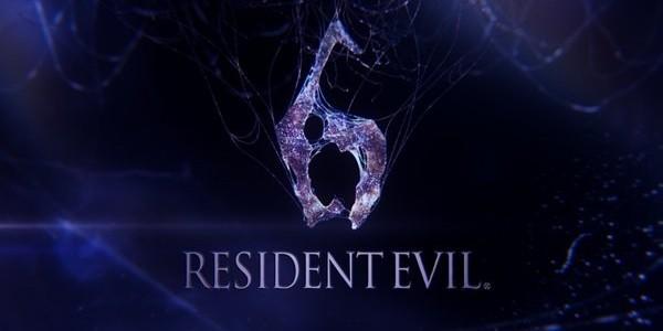 Resident Evil 6 - E3 2012 Gameplay