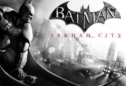 Arkham City Armored Edition - E3 2012 Gameplay Demo