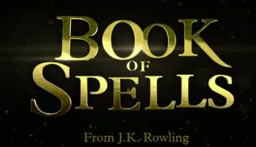 Wonderbook: Book of Spells - E3 2012 Trailer
