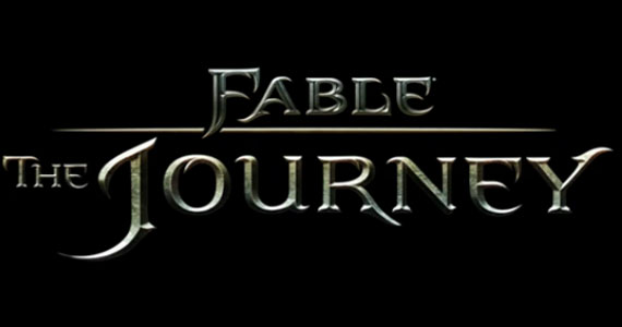 Fable The Journey - E3 Trailer