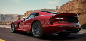 Forza Horizon - E3 2012 Trailer