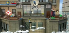 Lego City Undercover - E3 2012 Trailer