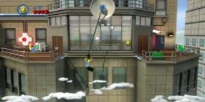 Lego City Undercover - E3 2012 Trailer
