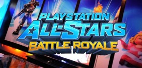 PlayStation All-Stars Battle Royale - E3 2012 Trailer