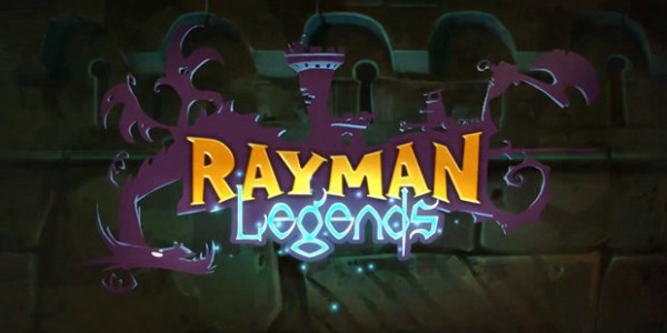 Rayman Legends - E3 2012 Gameplay