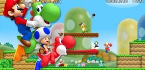 New Super Mario Bros 2 - E3 2012 Trailer