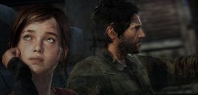 The Last of Us - E3 2012 Gameplay Demo