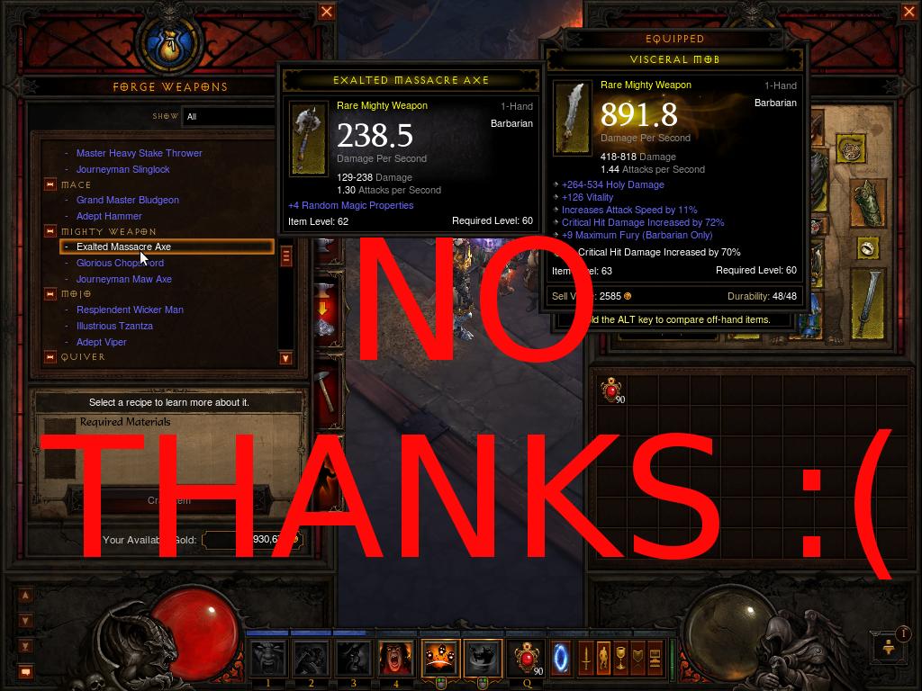 Diablo 3 - I'm back! | GamingRendo - News, Reviews, and Videos of